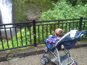 Multnomah Falls 16